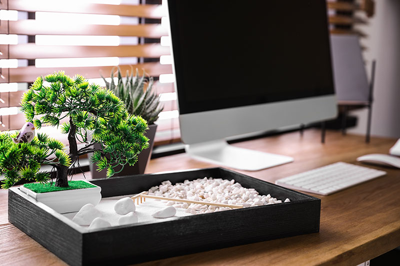 Introduction to feng shui for your home office
