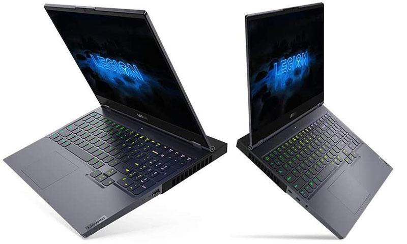 Lenovo Legion 7i laptop computer
