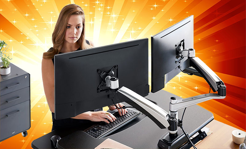 Computer monitor specifications guide