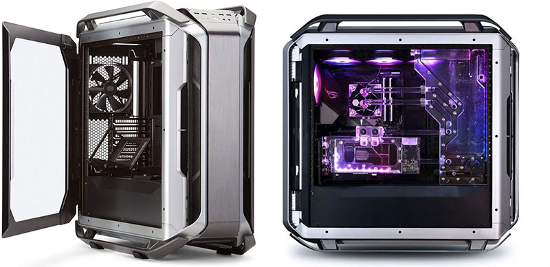 Cooler Master Cosmos full tower case